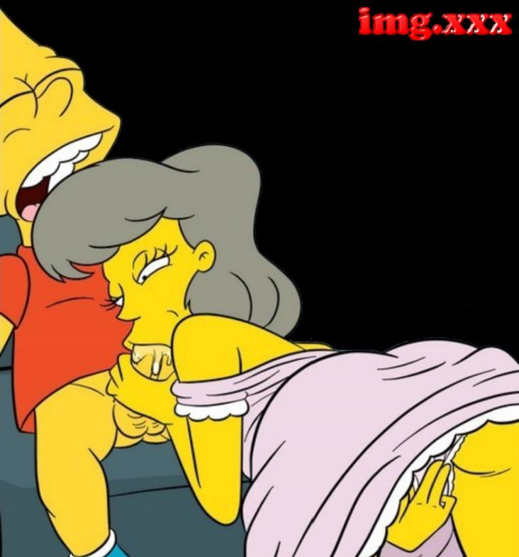 Bart Xxx